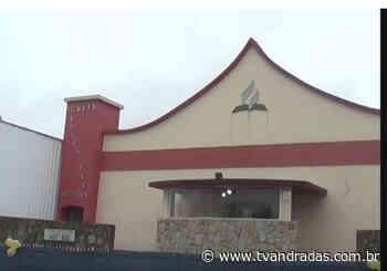 Igreja Adventista de Espirito Santo do Pinhal comemora o aniversário de 96 anos de fundação - ANTV - Notícias de Andradas e região - TV de Andradas
