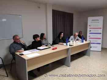 El Ayuntamiento de la Vall continúa con la campaña 'Pressupost al teu barri' en la Colonia San Antonio - Castellón Información