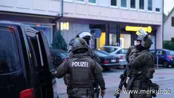 Plochingen: Polizei verrät neue Details nach rätselhafter Gewalttat | Welt - merkur.de