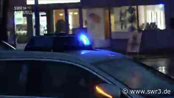 Streit in Plochingen mit zwei Verletzten - SWR3