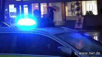 Gewalttat in Plochingen: Haftbefehl gegen vier Verdächtige erlassen - SWR