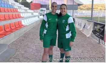 Paqui y Ana Carrascosa jugarán el Campeonato de España con Andalucía - Noticias de Almería