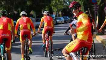 Carlos Coloma, a sumar puntos para Tokio en la Andalucía Bike Race - Mundo Deportivo