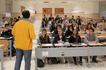Los universitarios de Jaén, entre los que más rinden de Andalucía - HoraJaén