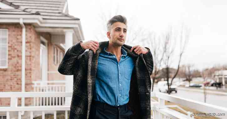 It took 'Queer Eye' star Tan France 20 minutes to decide to move to Salt Lake City