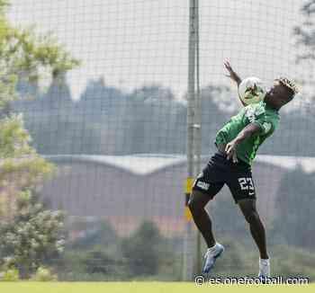 El Verde prepara cambios ante Deportivo Cali - Onefootball