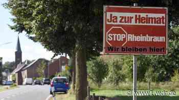 Stadtgespräch aus Erkelenz-Doch kein Frieden nach dem Kohle-Aus? - WDR Nachrichten