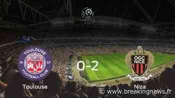 FC Toulouse 0-2 OGC Nice - Breakingnews.fr