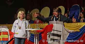 Monsheim und Kriegsheim: Gemeinschaftssitzung - Wormser Zeitung