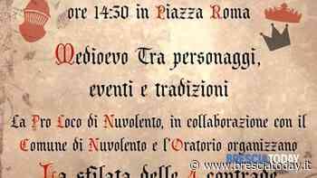 Nuvolento: carnevale 2020 - BresciaToday
