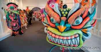 Museo del Carnaval de La Vega: Espacio donde se manifiesta la alegría de un pueblo - Diario Libre