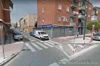 El lunes comienzan las obras de la Calle Lope de Vega - Getafe Capital