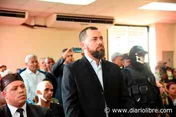 Sacerdote de La Vega apela la condena que le dictaron - Diario Libre