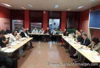 Una quincena de expertos decidirá las obras viables para reconstruir la Vega tras la DANA - Información