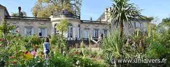 Tauzia fête les plantes et les jardins Château de Tauzia 4 avril 2020 - Unidivers