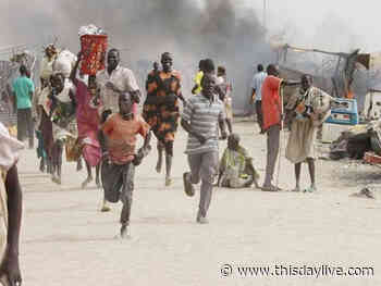 (Updated) Bandits Attack Emir of Potiskum's Convoy in Kaduna, Kill Six, Abduct Several Others - THISDAY Newspapers