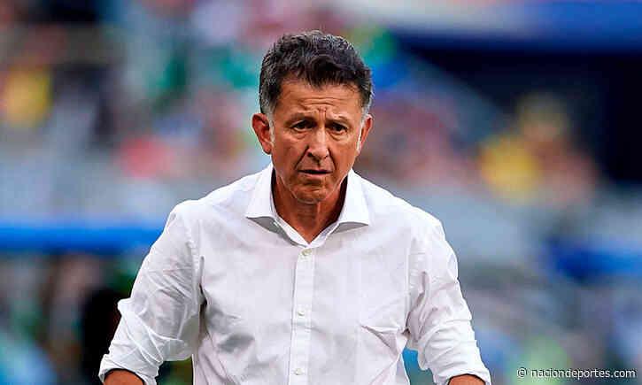 Miguel Herrera calificó el paso de Juan Carlos Osorio por México - Nación Deportes