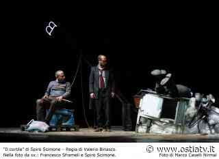 Ostia, sabato Valerio Binasco porta in scena al Teatro del Lido Il Cortile - Ostia Tv