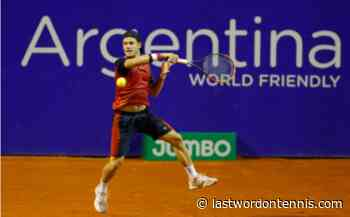 ATP Buenos Aires Quarterfinal Predictions Including Diego Schwartzman vs Pablo Cuevas - Last Word on Tennis