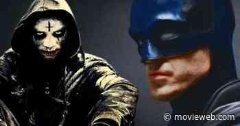 The Batman Set Photos Bring a Terrifying Purge-Like Gang Into Gotham
