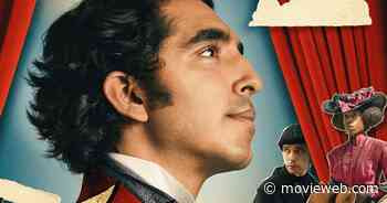 The Personal History of David Copperfield Trailer Reimagines a Classic with Dev Patel