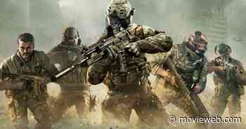 Call of Duty Movie Indefinitely Delayed by Activision