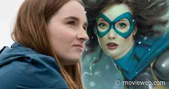 Kaitlyn Dever Won't Deny Batgirl Rumors: I Wouldn't Pass That Up