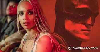 Catwoman Loves The Batman: Zoe Kravitz Calls Robert Pattinson the Perfect Bruce Wayne