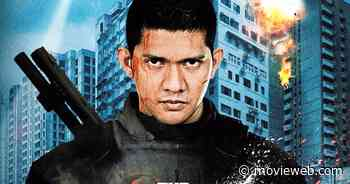 The Raid Remake Is Still Happening, But Not Quite How You'd Expect