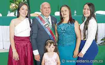 Hoy mi familia es Apía: Hernando Murillo - El Diario de Otún