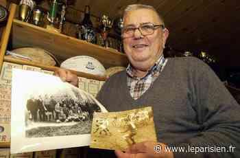 Rugby : à Cergy-Pontoise, Compiegne va jouer pour le Padre - Le Parisien