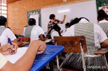 Más de 1.000 migrantes accedieron a la educación en Montería - LA RAZÓN.CO