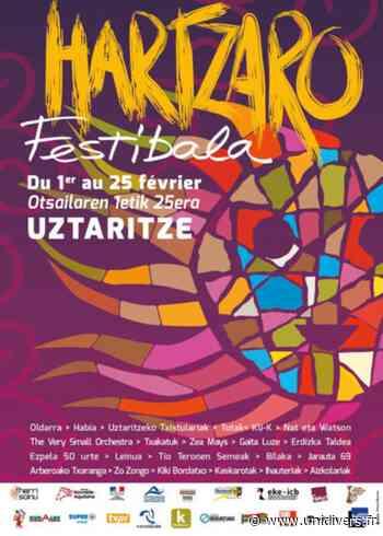 Hartzaro Festibala Hartzaro Festibala – Uztaritze 25 février 2020 - Unidivers