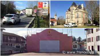 Municipales à Ustaritz : la course folle de l'urbanisation - France Bleu