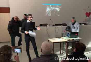 """Presentato a Roncadelle il """"Progetto Laura"""" per sensibilizzare sull'educazione stradale - Brescia Settegiorni"""