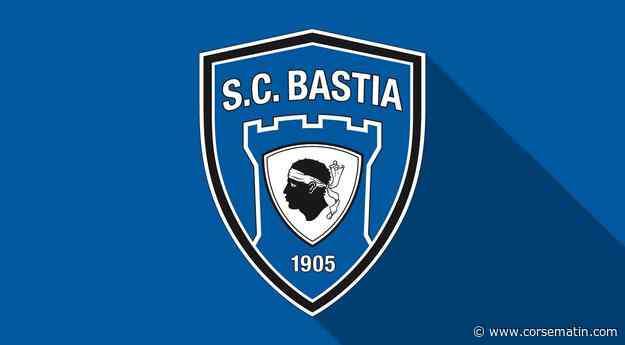 Le SC Bastia revient de Sedan avec le point du nul - Corse-Matin