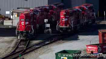 CP to acquire railway that owns tracks involved in Lac-Megantic disaster - BNNBloomberg.ca