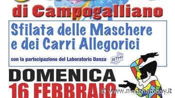Il Carnevale arriva a Campogalliano, 53° edizione tra goliardia e ecosostenibilità - ModenaToday