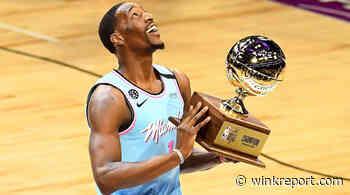 Bam Adebayo Beat Domantas Sabonis To Win The Skills Challenge - Wink Report