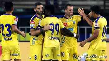 ISL: Kerala Blasters register maiden win over Bengaluru FC - Wink Report