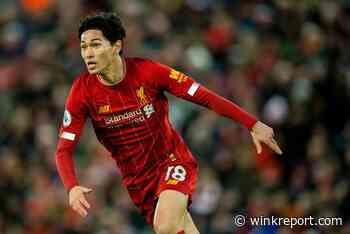 Minamino's absence v Norwich explained as £7m signing misses Liverpool win - Wink Report