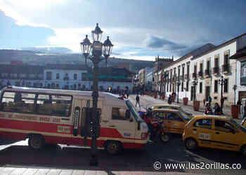 La pesadilla de usar transporte público en Tunja - Las2orillas