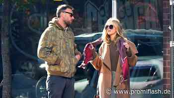 In teurem Outfit: Jennifer Lawrence besucht günstiges Spa - Promiflash.de