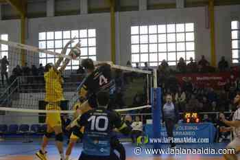 Noticias de Castelló: El CV Mediterráneo no puede contra el coloso del Barça Voleibol - La Plana al Dia