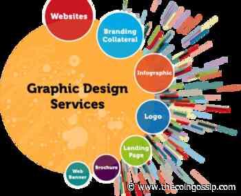 2020-2026 Grafikdesign-Dienstleistungen Weltmarkt Von ARK Africa, Design Pickle, DesignFive - TheCoinGossip