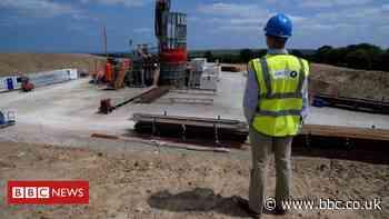 North York Moors National Park potash mine 'at risk'