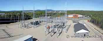 Poste électrique à Bonsecours: la CPTAQ donne le feu vert - La Tribune - Groupe Capitales Médias