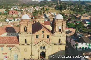 Monguí, la mezcla perfecta entre religiosidad y arquitectura - Noticias Caracol