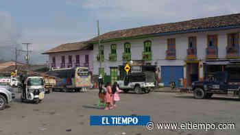 Pueblo Rico, el municipio con más pobreza de Risaralda - El Tiempo