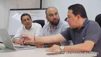 Trazan acciones para frenar contaminación de playas en Puerto Colombia - Diario La Libertad